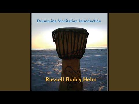 Drumming Meditation for Beginners
