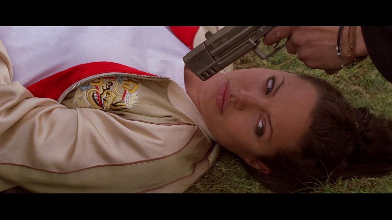 Download Captured (Part 6) Lara Croft: Tomb Raider 2: The Cradle of Life (2003)