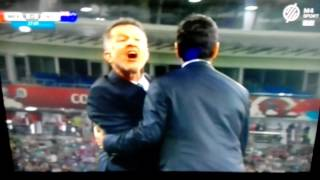 """Download Coach said: ,,MOTHERFUCKER!"""" Mexico - New Zealand"""