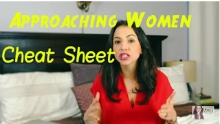 3 Tricks For Approaching Women In Every Situation