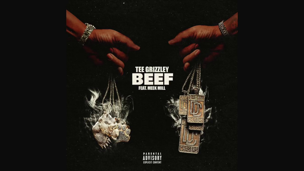 """Download Tee Grizzley Feat. Meek Mill """" Beef """" WSHH Exclusive (Audio Only)"""