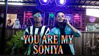 YOU ARE MY SONIYA _K3G || Dance Choreography || salman sir Reven
