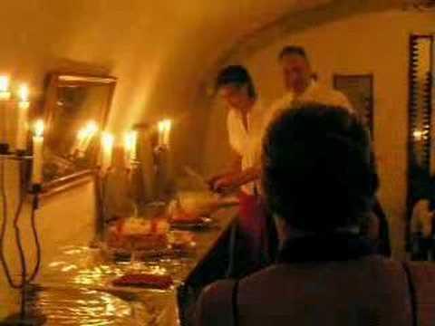 Hochzeit Judith u. Ernst
