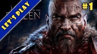 Lords of the Fallen  #001  Let