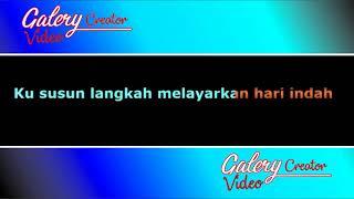 Amy Search kejoraku Bersatu Karaoke Version