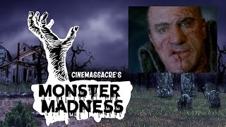 Mary Shelleys Frankenstein (1994) Monster Madness X movie review #14