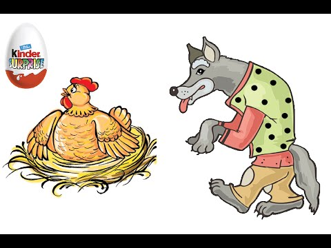 Сказка про Колобок смотреть онлайн мультфильм бесплатно