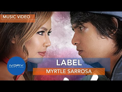 Myrtle Sarrosa  Label Feat. Abra  Official Music Video