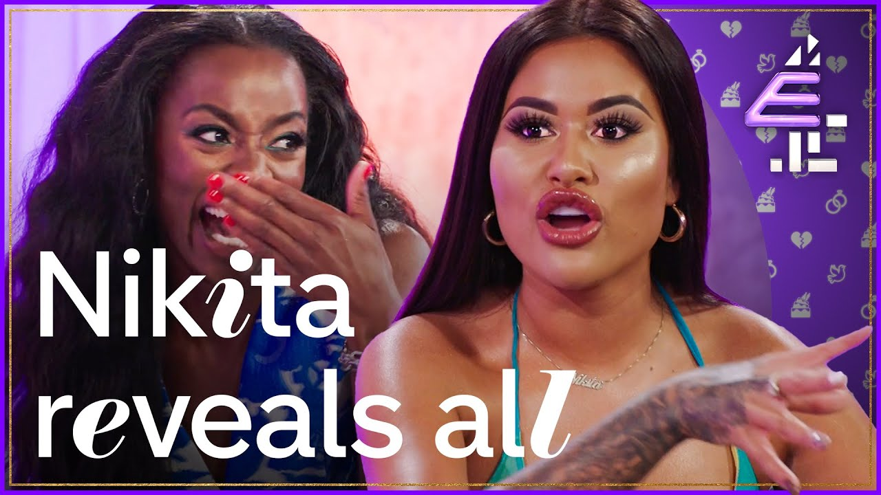 Download Nikita Wishes She Married Josh 👀 | Married At First Sight UK: Afters