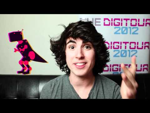Digi-Chat: DigiTour 2012 Wrap Up And Much More To Come!