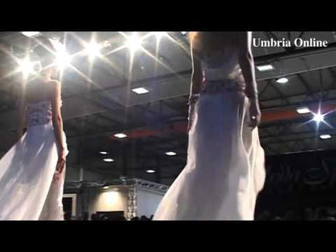 569a82a50c30 La Riviera Atelier - Abiti da Sposa e Cerimonia a Perugia - YouTube
