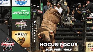 2020 First Half: Hocus Pocus Is Unrideable