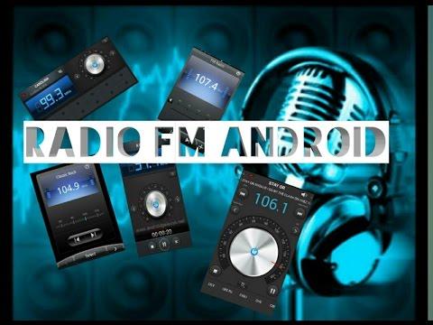 Recuperando RadioFM Android  CM/CUSTONS