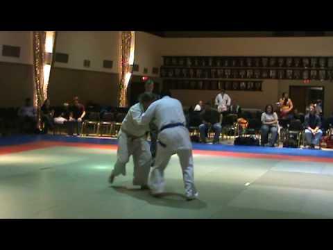 Judo Nashville 09
