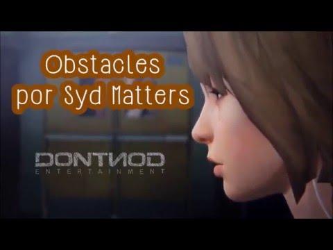 Syd Matters - Obstacles (Life is Strange) - Karaoke lyrics