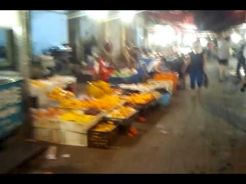 Wenzhou markt