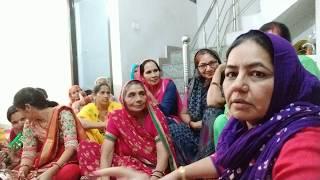 Very funny Haryanvi Jacha geet: ननदी जापे पे आईये. ननदी भतेरा दुगी....