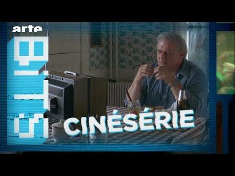 Ciné Série - BiTS - ARTE (English subtitles)