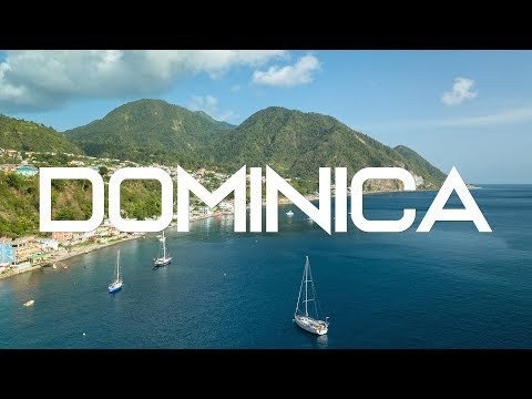 THE BEST THINGS TO DO IN DOMINICA