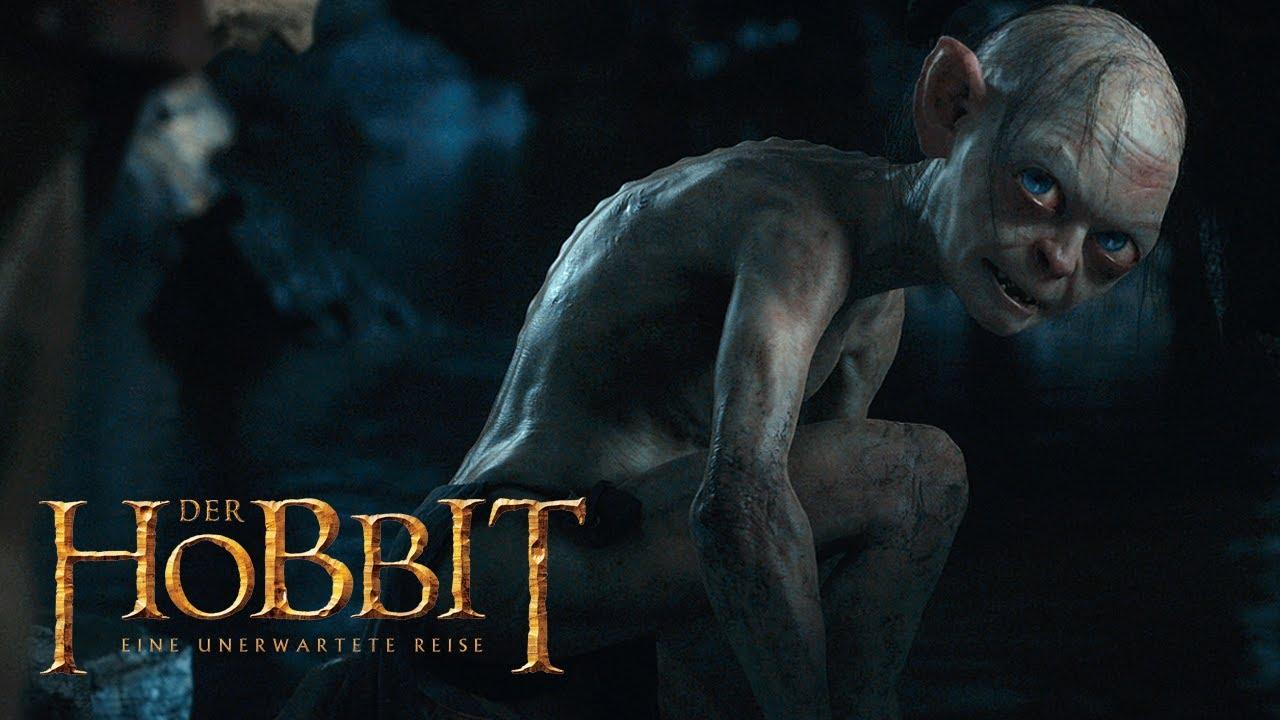 hobbit 1 ganzer film deutsch