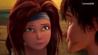 (13+!) Camicazi/Hiccup/Astrid: Crossing the Line (Fanfiction from AvannaK)