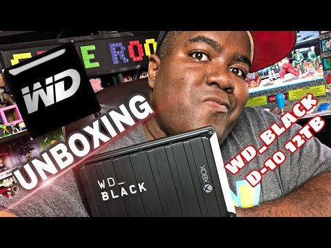 wd-black-d10-12tb-for-xbox-one-hdd-unboxing