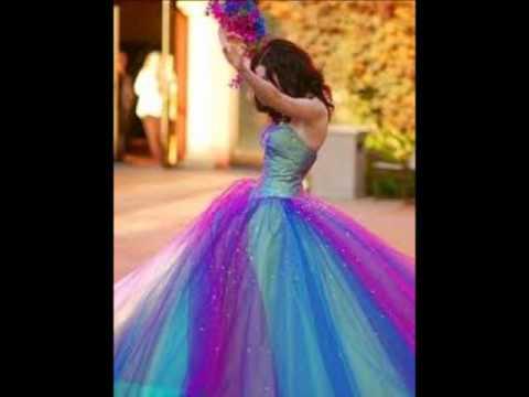 Super vestidos 15 anos youtube for Ornamentacion de 15 anos