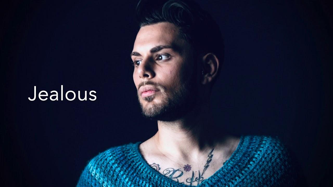 Azzel - Jealous - Labrinth (cover)