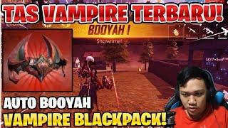 TAS VAMPIRE TERBARU! MUSUH PUN TIDAK BERKUTIK! - Garena Free Fire