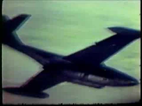 Northrop Aircraft 2