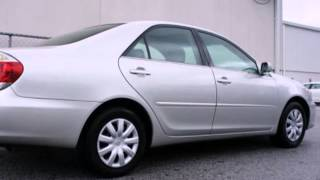2006 Toyota Camry Atlanta GA Union City, GA #13324A - SOLD