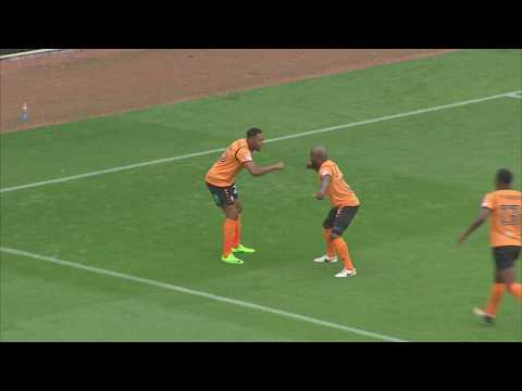 Highlights | Carlisle United 1-1 Barnet FC