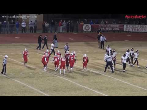 Oakland Vs Maryville Highlights Round 4 Playoffs 2016