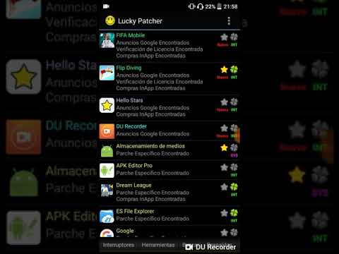 How to hack HELLO STARS with Lucky Patcher (ROOT)