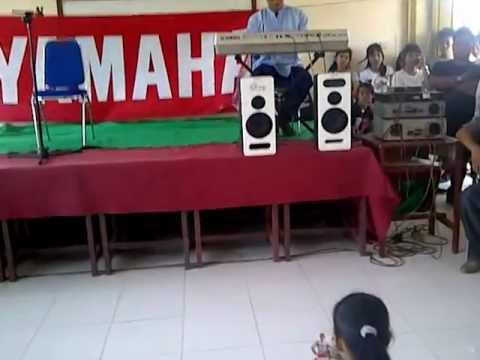 Alkisah - Tak Mampu Menjagamu (@SMK N 1 Payung).3GP