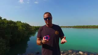 Now on Kickstarter: Professional Underwater Housing Gear360