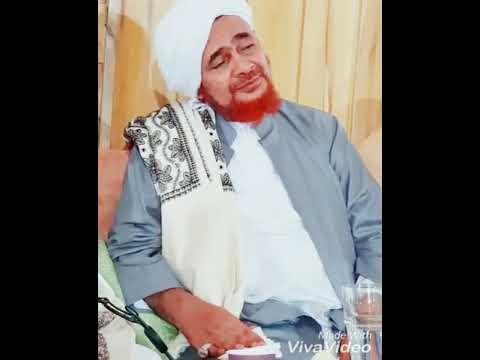 Melihat Senyuman Habib Umar Bin Hafidz