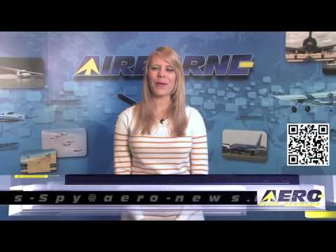 Airborne 01.11.13: Enstrom Sold To China, Eclipse Pitches USAF, Record Year For CubCrafters