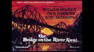 "REVELLI CONDUCTS COLONEL BOGEY MARCH FROM ""BRIDGE ON THE RIVER KWAI"""