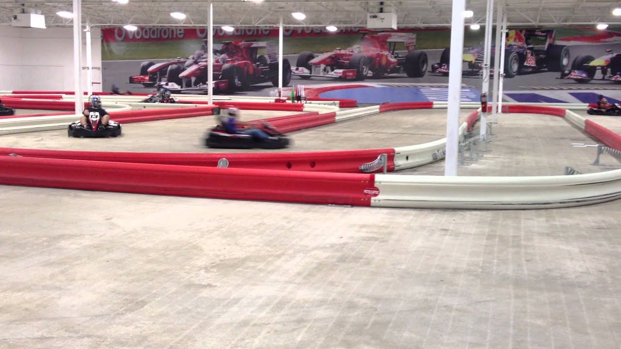 K1 Speed San Antonio 3 Youtube
