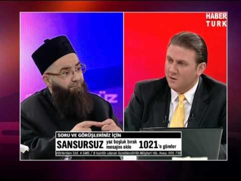 Sansürsüz Cübbeli Ahmet Hoca / 29 Mart 2010
