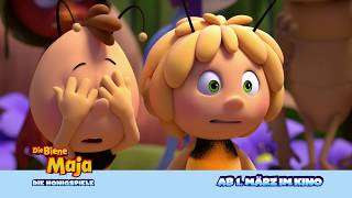 Die Biene Maja - Die Honigspiele | Spot 20 Sekunden DE