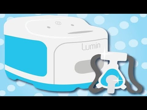 Lumin CPAP Cleaner Reviews