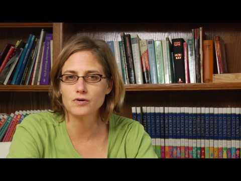 Education: Teaching & Writing : How to Abbreviate Master