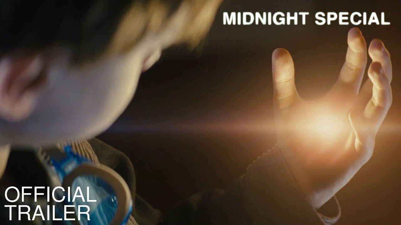 Download Midnight Special - Trailer