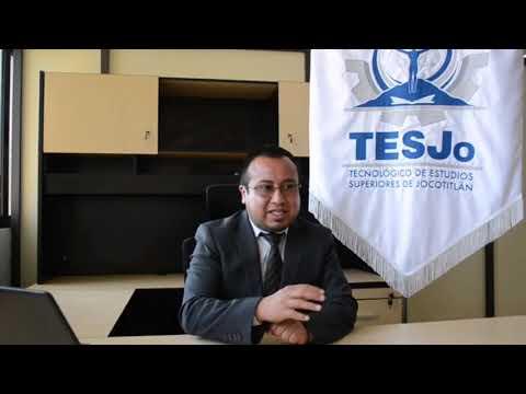 TESJO participa en programa de FUMEC y el IME para impulso a I 4.0 en EDOMEX