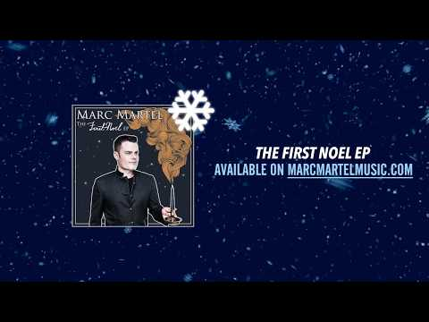 Marc Martel - The Christmas Song