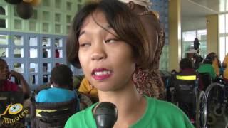 Het 10 Minuten Jeugd Journaal - 26 Januari 2017 (Suriname / South-America)