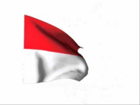 Indonesia Raya Vocal Anak