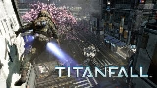 Titanfall | Official Angel City Gameplay Trailer